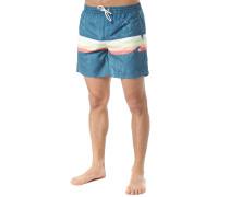 Harry - Boardshorts - Blau