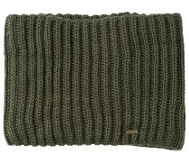 Mella Tube - Neckwarmer - Grün