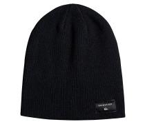 Cushy - Mütze - Schwarz
