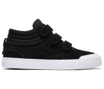 Evan Hi V - Sneaker - Schwarz