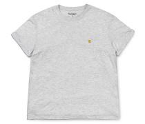 Chase - T-Shirt - Grau