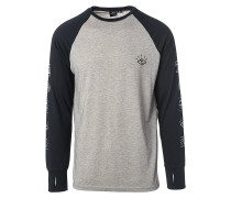 Shred - Sweatshirt - Grau