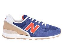 Wr996 D - Sneaker - Blau