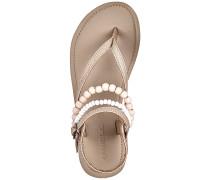 Batida Beads - Sandalen - Beige