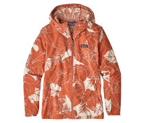 Bajadas - Outdoorjacke - Orange