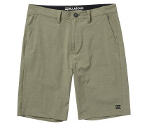 Crossfire X - Shorts - Grün