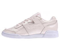W/O Lo Plus Iridesc - Sneaker - Pink