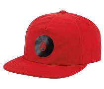 Colesy Cap - Rot