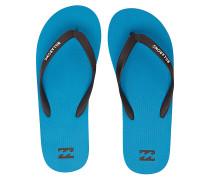 Tides Solid - Sandalen - Blau