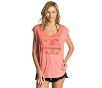 Endless Summer - T-Shirt - Pink