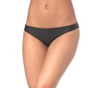Quick Dry - Bikini Hose - Schwarz