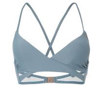 Baay Mix - Bikini Oberteil - Blau