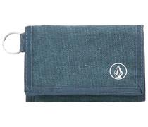 Full Stone Cloth - Geldbeutel - Blau