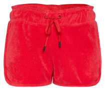 Shorts Frottee - Shorts - Pink