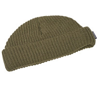 Claudville Mütze - Grün
