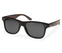 Lehel Sonnenbrille - Schwarz