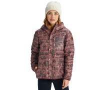 Evergreen Down Insulated - Funktionsjacke - Rot