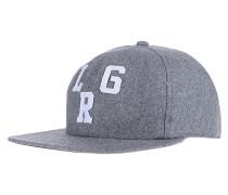 Heritage - Snapback Cap - Grau