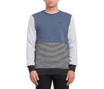 Forzee Crew - Sweatshirt - Blau
