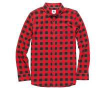 Jedway - Hemd für Herren - Rot