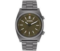 Brigade - Uhr - Grau
