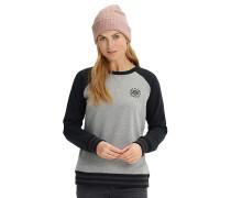 Keeler Crew - Sweatshirt - Grau
