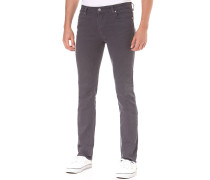 Skin 2 - Jeans - Grau