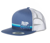 Macao - Trucker Cap - Blau