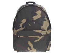 Payton Rucksack - Camouflage