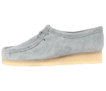 Wallabee - Fashion Schuhe - Blau