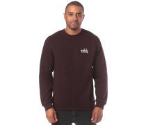 Tagg Crew - Sweatshirt - Rot