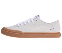 Leeds Suede - Sneaker - Weiß