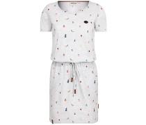 Furzraum Entwicklung Stinkt - Kleid - Grau