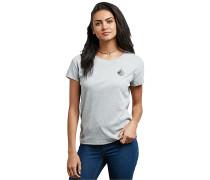 Easy Babe Rad 2 - T-Shirt - Grau