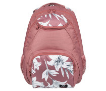 Shadow Swell - Rucksack - Pink