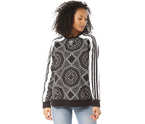 Sweater - Sweatshirt - Schwarz