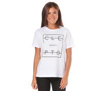 Lity 2 - T-Shirt - Weiß