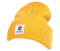 Dusk II Mütze - Gelb