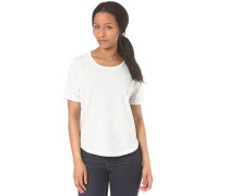 Basic Neon Nep - T-Shirt - Blau