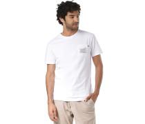Chromium - T-Shirt - Weiß