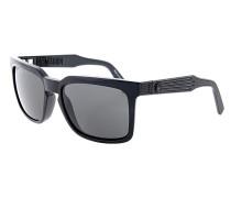 Mr Blonde Sonnenbrille - Schwarz