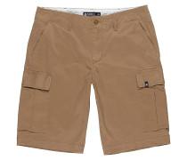 Legion Wk - Cargo Shorts - Braun