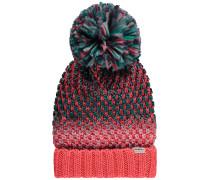 Crescent Wool Mix - Mütze - Pink