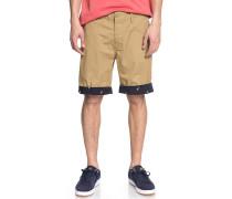 Hidden Gem 19 - Shorts - Beige