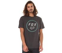 Settled Tech - T-Shirt - Grau