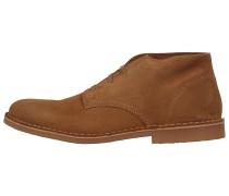 Slhroyce Desert Light Suede - Fashion Schuhe