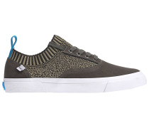 Sub Age Soc Contrast - Sneaker - Grün