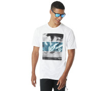 SWC-In The Clouds - T-Shirt - Weiß