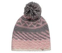 Snowfall - Mütze - Pink