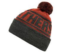 Fan - Mütze - Rot
